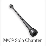 McC2 Solo Chanter