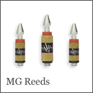 MG Reeds