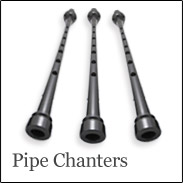 Pipe Chanters