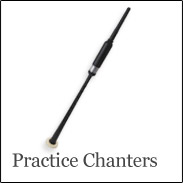 Practice Chanters