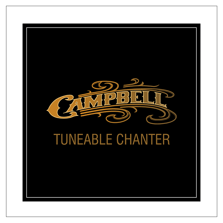 Tuneable Chanter by Campbell Bagpipes