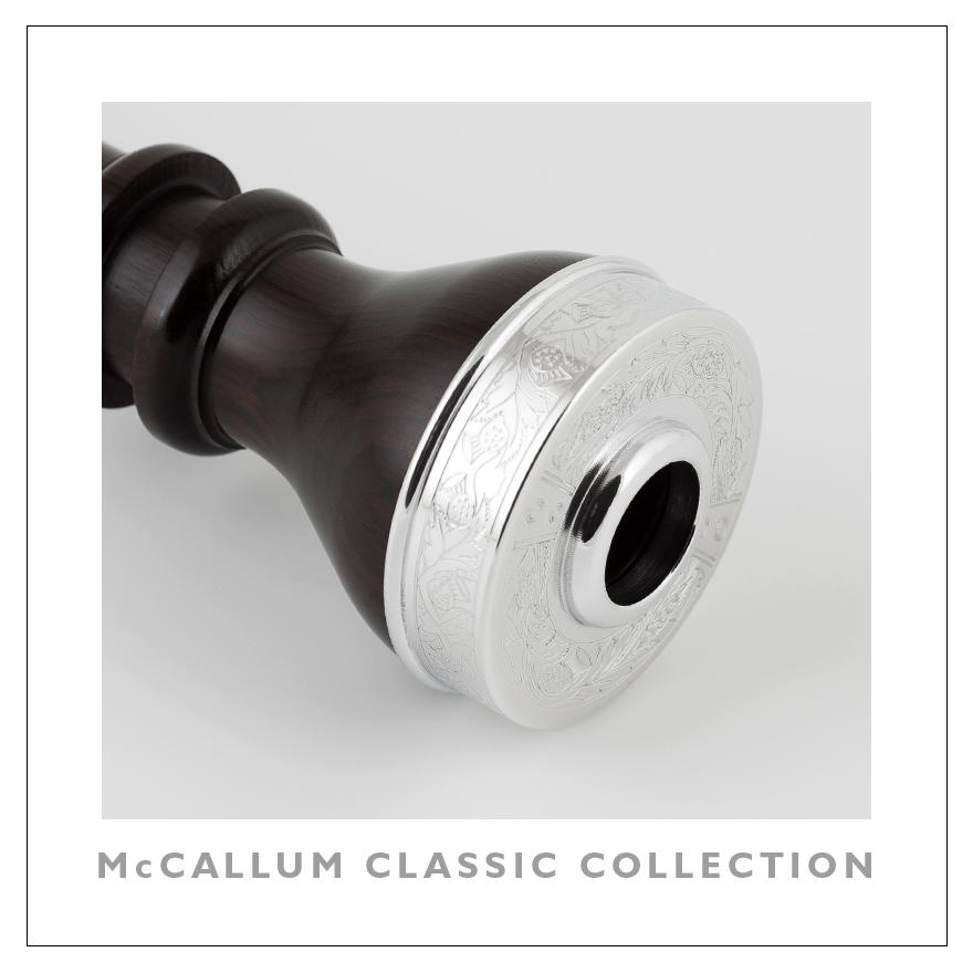 McCallum Classic Collection