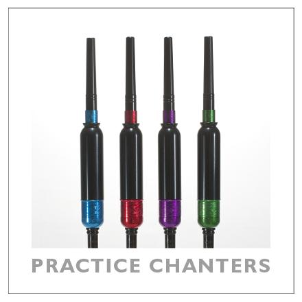 Practice Chanters